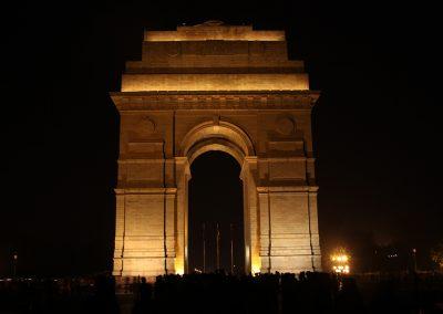 Brama Indii (fot. A. Mazurkiewicz)