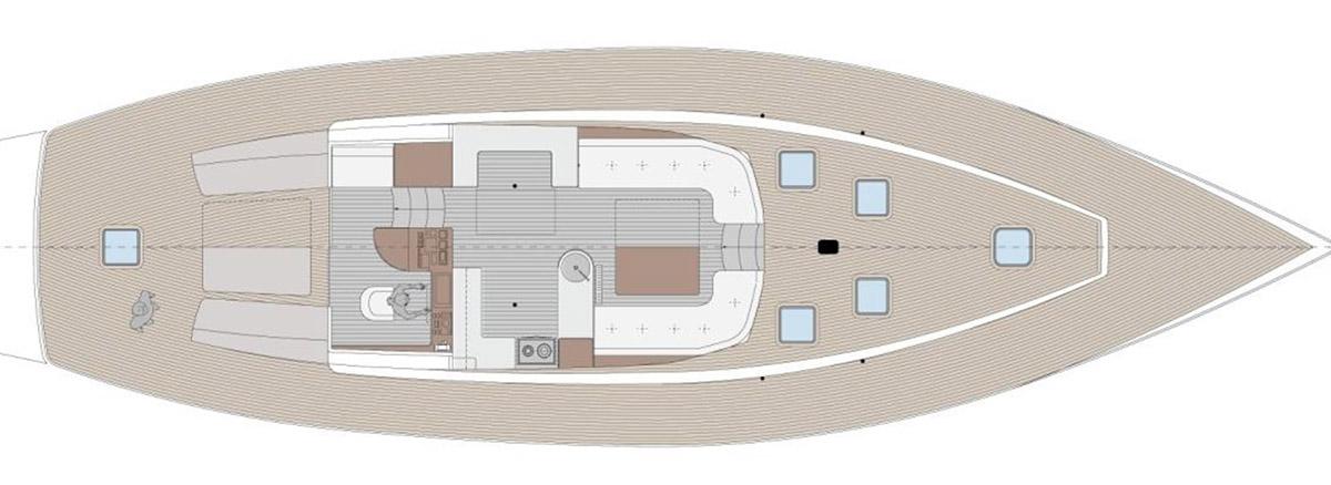 plan jachtu fotowyprawa